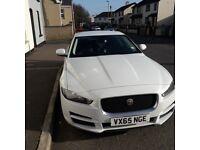 2015 Jaguar, XE, Saloon, 2015, Manual, 1999 (cc), 4 doors