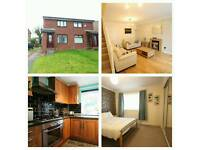 2 Bedroom semi-detached house for sale (Barrhead)