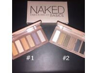 Urban Decay Naked Basics Palette Brand New In Box