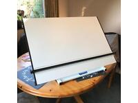 A1 Table Top Drawing Board - Blundell Harling SHERBORNE