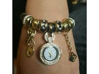 Wholesale High Quality Rhinestone Quartz Watches EX Business Stock