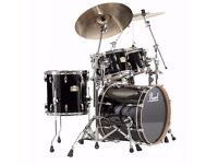 Pearl Classic drum kit (Great Condition!)