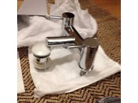 New Bath and Sink Mixer Taps