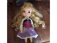 Aurora Sleeping Beauty Animator Doll