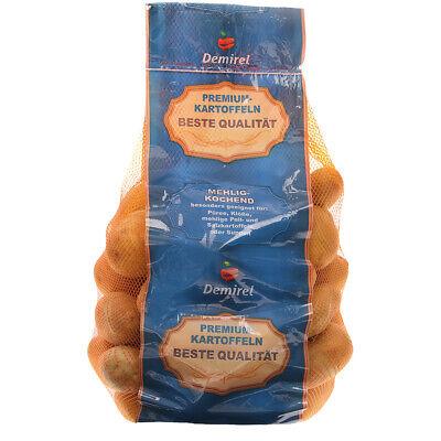 Kartoffeln Speisekartoffeln Mehligkochend Mehlig 4 kg Sack NEUE ERNTE