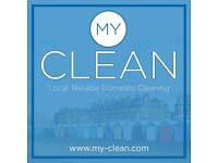 Cleaners Required £9ph. Fast Growing, Friendly, Domestic Cleaning Company