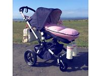 Bugaboo Cameleon 3 (Classic Navy - Limited Edition)
