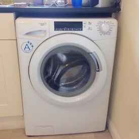 Candy washing machine for sale 18month old Gran Vita 1500 Spin good condition