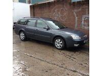 2004 Ford Mondeo Estate TDCi 12 month mot cheap diesel estate