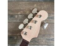 Gotoh Lollipop Tuners Jazz Bass 1960s Fender Precision Bass