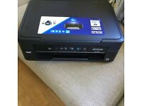 Excellent printer Epson Xp 225 only used once