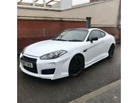Modified/Replica/coupe Hyundai must see