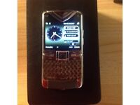 Vertu Constellation Quest - Exclusive Smartphone, rare and beautifully made
