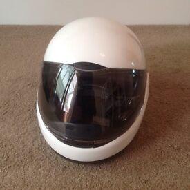BMW System 4 Mototcycle Helmet