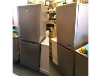 Beko 50/50 fridge freezer