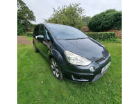 Ford, S-MAX, MPV, 2008, Other, 1997 (cc), 5 doors