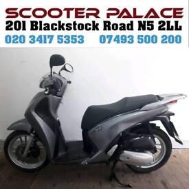 Honda SH 2014 125cc excellent condition (NOT PCX FORZA PS SH VISON NMAX XMAX)