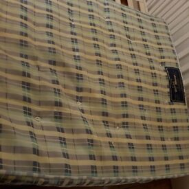 Free yes free Double mattress excellent condition
