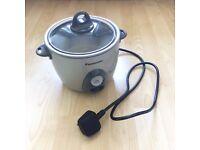 Panasonic Rice Cooker, Very good condition, MUST GO 26/9