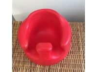 Red bumbo