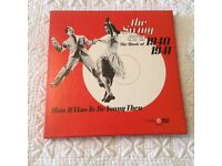 The Swing Era - The Music of 1940 -41 - How It Was Then Vinyl LP