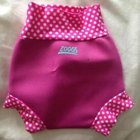 Baby swimming shorts