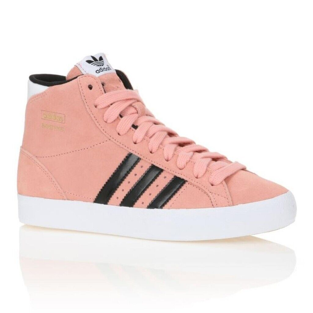 pas mal d5805 934e1 ADIDAS ORIGINALS BASKET PROFI WOMENS NEW WITH BOX SIZE 5 | in Sandwell,  West Midlands | Gumtree
