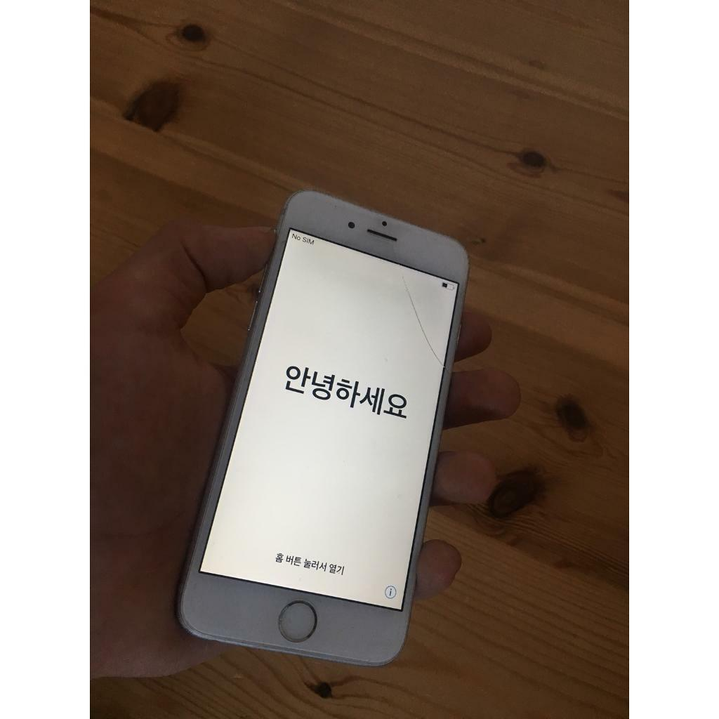 iPhone 6- 16gb o2 | in Southampton, Hampshire | Gumtree