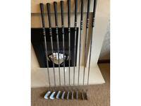 Ping iron set