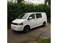 T5 with brand new conversion, excellent condition.