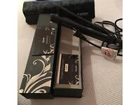 Karmin salon pro c3 hair straighteners