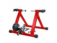 Magnetic Turbo Trainer with 7 gears