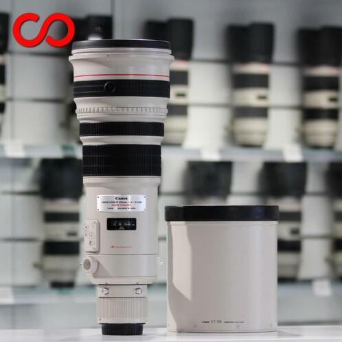 Canon 500mm 4.0 L IS USM EF + Canon 1.4x II EF TC Extender