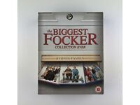 THE BIGGEST FOCKER COLLECTION EVER. ( BLURAY )
