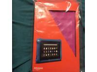 Amazon kids fire kids tablet CASE in pink