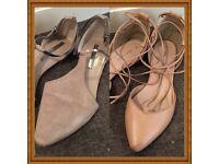 Zara,New Look size 40
