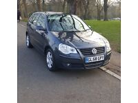 Volkswagen Polo-58 Plate- Low Milage