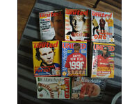 OFFICIAL MANCHESTER UNITED MAGAZINES