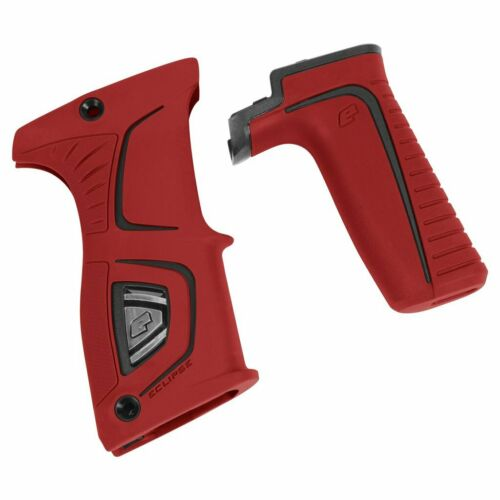 Planet Eclipse 170R Grip Kit - Red - Paintball