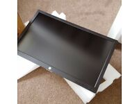 HP EliteDisplay E272Q 27 inch IPS 2K 2560 x 1440 QHD Monitor with Stand Gaming Video Editing CAD