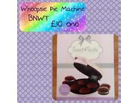 Whoopsie Pie Machine BNIB