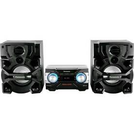 HiFi stereo