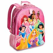 Disney Store Ariel Backpack