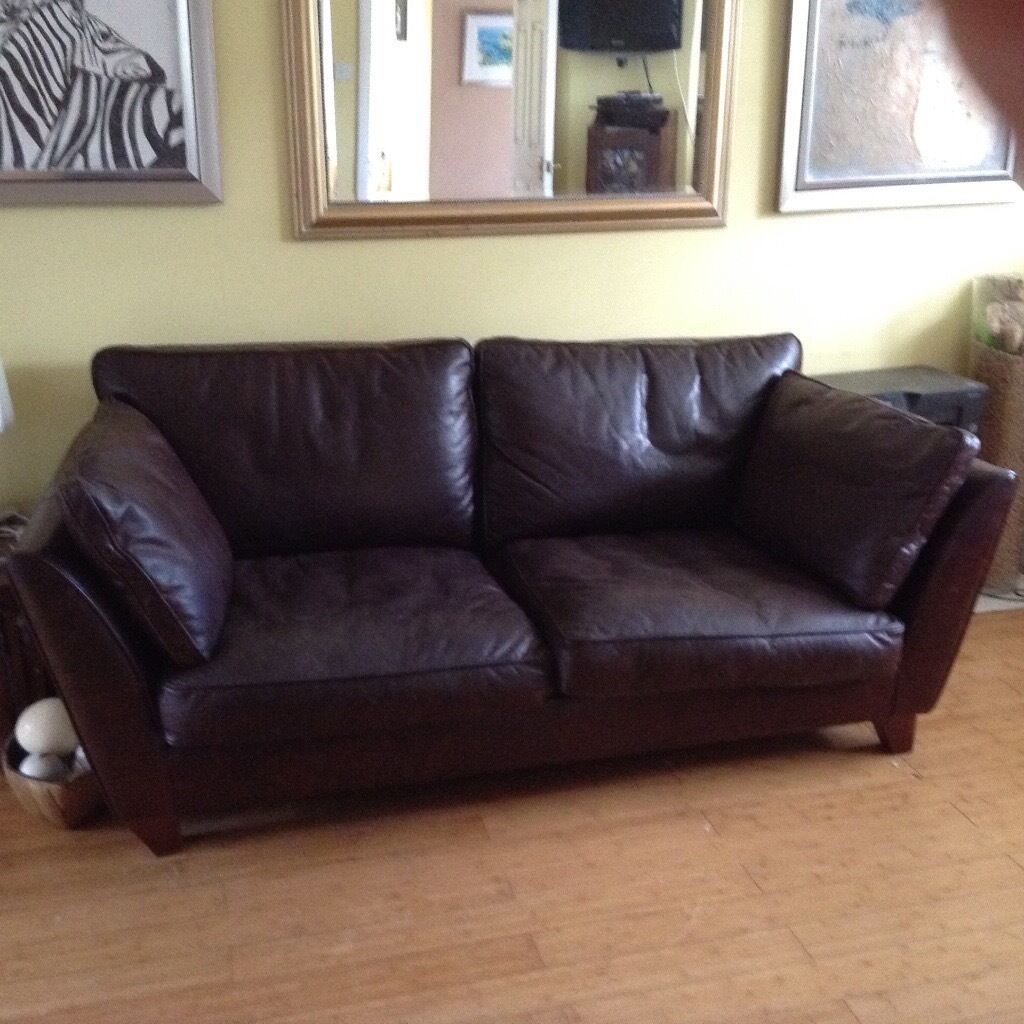 Marks And Spencer Leather Sofa: Fenton Sofa Bed Marks And Spencer