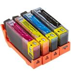 Huismerk alternatief dure HP 364XL HP364XL inkt cartridge