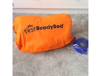 toddler ready bed - octonauts bed