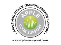 Apple Mac Service and Support by a Apple Certified Macintosh Technician (ACMT)