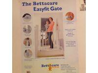 Child Stair or Door Gate