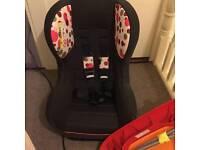 Kiddicare Babies car seat