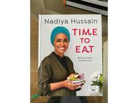 Nadiya hussain Cook Book
